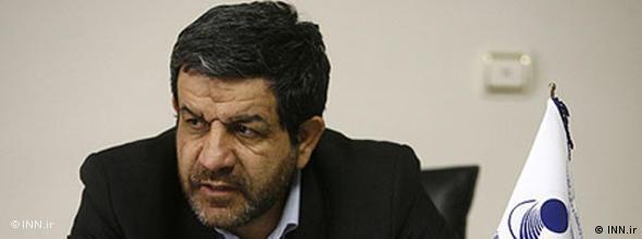 رضا تقیپور، وزیر ارتباطات و فناوری اطلاعات جمهوری اسلامی