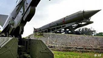 Такива съветски ракети бяха разположени в Куба през 1962