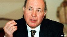 Nobelpreis für Imre Kertesz