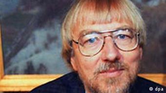 Alternativer Nobelpreis Jacob von Uexkull