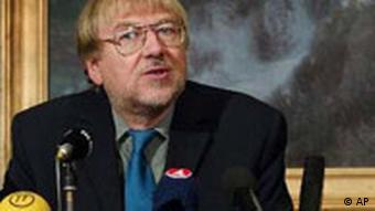 Jakob von Uexkull