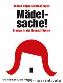 Front cover of 'Mädelsache'