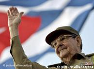 Raul Castro, en foto de archivo.