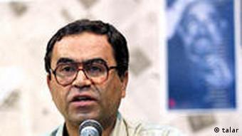 رضا علیجانی، نویسنده و فعال ملی مذهبی، همرزم هدی صابر