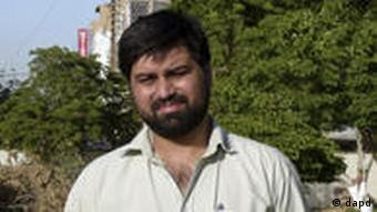 Slain Pakistani journalist Saleem Shahzad