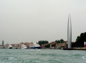 04.06.2011 DW-TV Kultur.21 Venedig Biennale