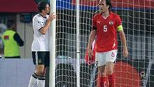 Länderspiel Österreich Deutschland Juni 2011 EM-Qualifikation