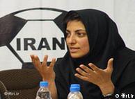 شهرزاد مظفر، سرمربی تیم فوتسال ایران