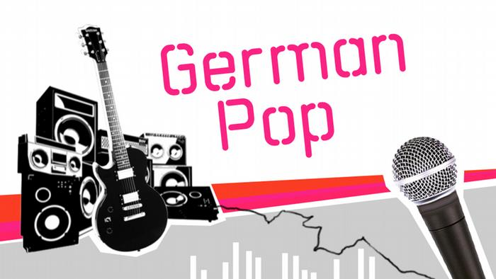 German Pop Podcast Series