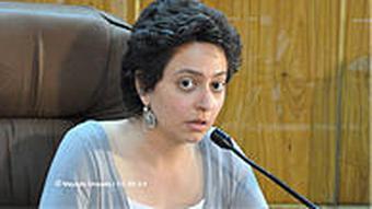 رزان غزاوی، بلاگر زندانی سوری