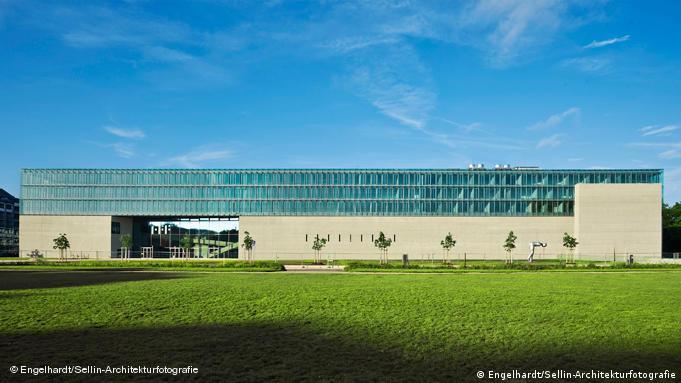 Здание Высшей школы кино и телевидения
