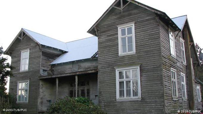 Casa Strauch - Exterior FLASH-GALERIE