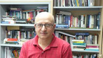 (TEPAV) Kıdemli Politika Analisti Nihat Ali Özcan