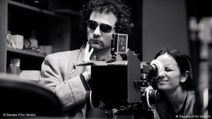 Szenenbild aus dem Film Alles Koscher Flash-Galerie