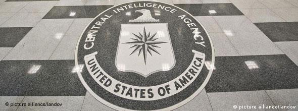 Image #: 11984570 The old entrance of the Central Intelligence Agency Headquarters displaying the seal of the CIA on the floor, September 21, 2010. In the background (right) is the Memorial Wall which currently has 102 stars engraved for each member of the agency that gave of his/her life in the line of duty. Names of those are listed in the book below, with a 37 not being listed and will remain Secret for the nature of the work they were doing. Greg E. Mathieson Sr./MAI /Landov
