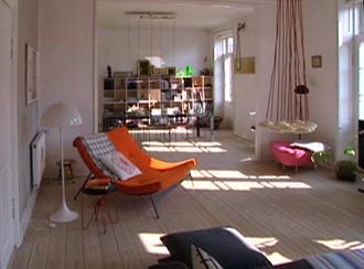 Euromaxx Ambiente Designer Altbauwohnung In Kopenhagen