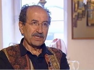 Rafik Schami (Foto: DW-TV)