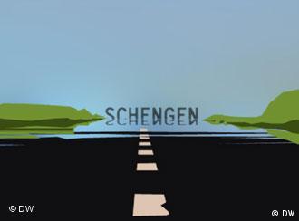 Schengen e încă departe de România