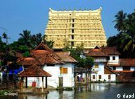 Тайните хранилища на храма крият съкровище за милиарди
