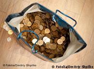 coins © Dmitriy Shpilko