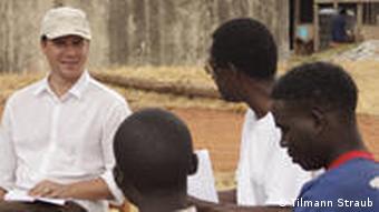 Straub u Tanzaniji