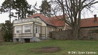 Hans Fallada House in Carwitz