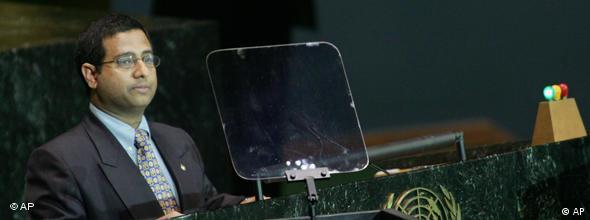 احمد شهید، گزارشگر ویژهی سازمان ملل برای بررسی وضعیت حقوق بشر در ایران