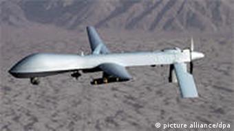 Pakistan Anschlag USA Drohnenangriff