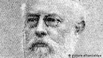 Philologe Konrad Duden
