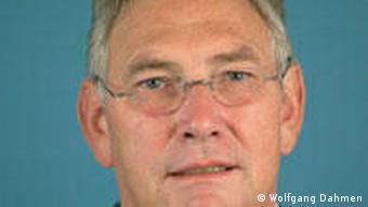 Prof. Wolfgang Dahmen Rumänologie Uni Jena