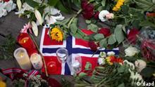 Norwegen nach den Anschlägen in Oslo und Utøya