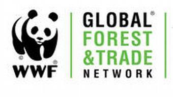 WWF GFTN Logo