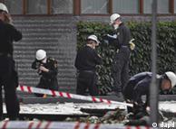 Nakon atentata u Oslu...
