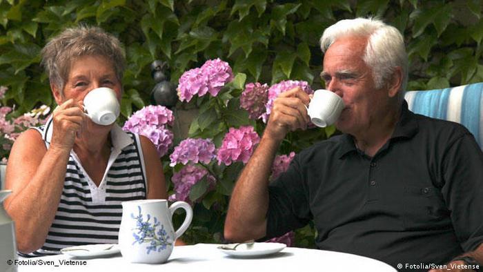 Wochenrückblick KW 30/2011 Rentner Symbolbild