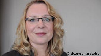 Portrait von Claudia Kemfert (Foto: dpa)