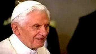 09.2011 DW-TV Highlights September Papst