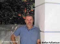 Στέφανος Παλλαντζάς:«Καλή μόνωση, εκμετάλλευση των πηγών ενέργειας»