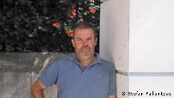 Stefan Pallantzas