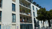 Studentenleben 2011: Wohnen