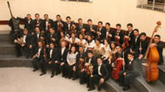 National Youth Orchestra of Iraq