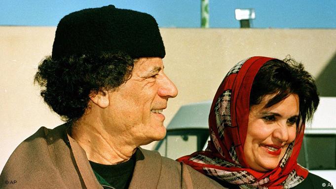 Libyen Familie Gaddafi Flash-Galerie