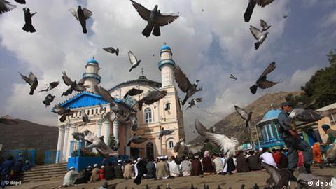 afghanistan krieg ursachen
