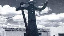 Euclides da Cunha - Krieg im Sertao Cover, Buch, Literatur