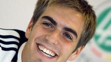 Philipp Lahm Fußball Nationalmannschaft Nationalspieler