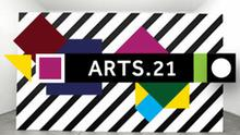 09.2011 DW-TV Arts.21 Sendungslogo