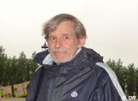 Ο Έμπερχαρντ Ρόντχολτς