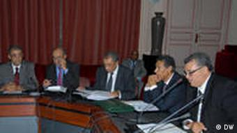 Marokko Wahlen 2011