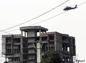 Taliban militants attacked the US embassy and NATO headquarters in Kabul on September 13