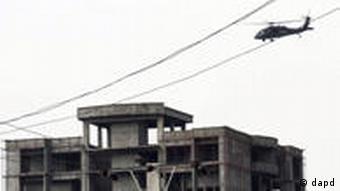 حملات اخیر در کابل به شبکه حقانی نسبت داده شده است