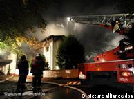 Para procuradores, Breno teria causado incêndio em sua casa